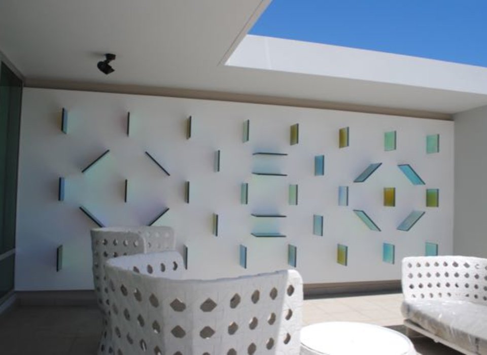 Cosmo Terrace 2017